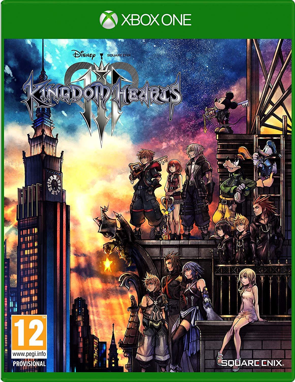 Kingdom Hearts III (Xbox One) für 25,33€ (Amazon UK & Game UK)