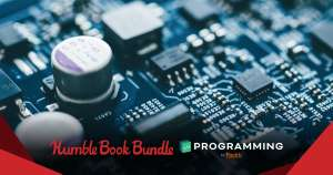 [Humble Book Bundle] Programming by Packt
