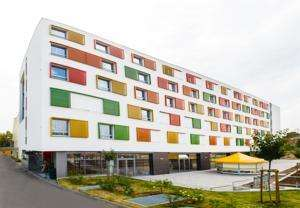 [HRS] Jufa Hotel - Wien relativ zentral - DZ für 2P inkl. Frühstück - (fast) jeden Tag Dez-Feb