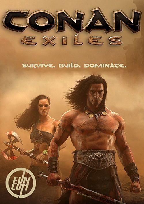 Conan Exiles (Steam) für 11,49€ (CDkeys)