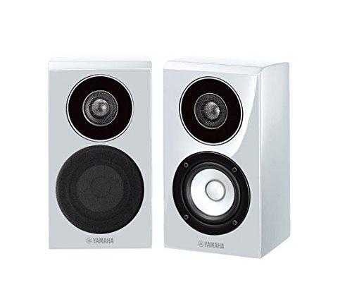 Yamaha NS-B700 Lautsprecher für MP3 & iPod weiß