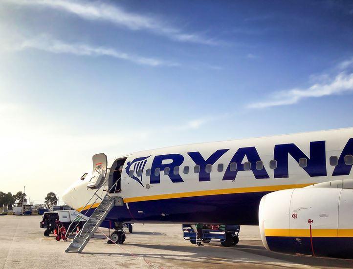 Ryanair Sale [Juni - Oktober] 74 Verbindungen für unter 10€ one-way
