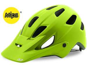 Giro Chronicle MIPS - MTB Helm (S=51-55cm)