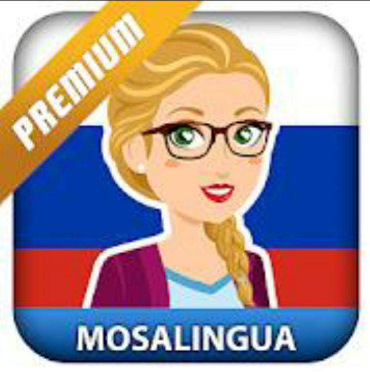 Russisch Lernen mit MosaLingua Premium kostenlos (Android)
