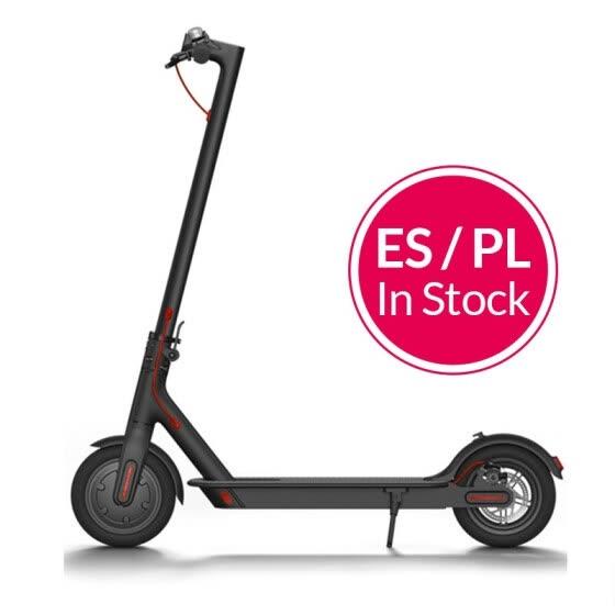 Original Xiaomi Roller Mijia Smart Mini Elektroroller Skate Board 2 Räder Erwachsene Faltbare Hoverboard M365 30 km Leben mit APP