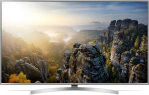 "Lokal: LG 70UK6950PLA (70"" UHD, VA, 60Hz, Edge-LED, 8bit-FRC, HDR10 & HLG, Triple Tuner etc.)"