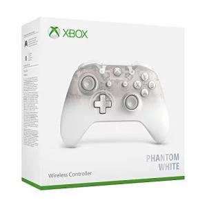 Xbox One S Wireless Controller (Phantom White Special Edition) für 38,92€ (Amazon ES)