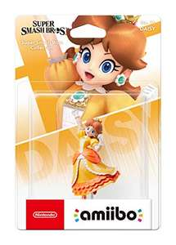 Nintendo amiibo (Super Smash Bros. Collection) Daisy für 5,57€ (Amazon Prime)