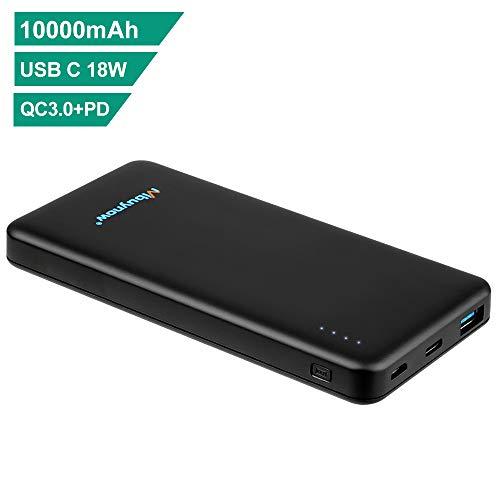 Mbuynow Powerbank 10000mAh mit USB-C