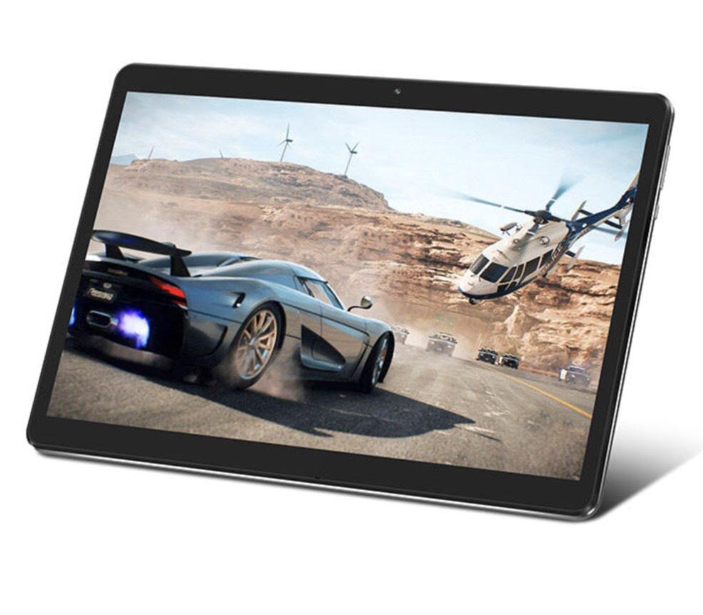 "Box Teclast M20 128GB MT6797D X23 Deca Core 4GB RAM Android 8.0 Dual 4G 10.1"" Tablet Neue Version"