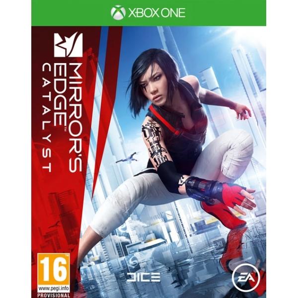 Mirror's Edge: Catalyst (Xbox One) für 5,76€ (Shop4DE)
