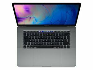 """Apple MacBook Pro 15"""" Modell 2019 i7 2,6 GHz 16GB RAM 256GB SSD Touch Bar und Touch ID für 2249€ inkl. Versandkosten - Bestpreis!  [Gravis]"""