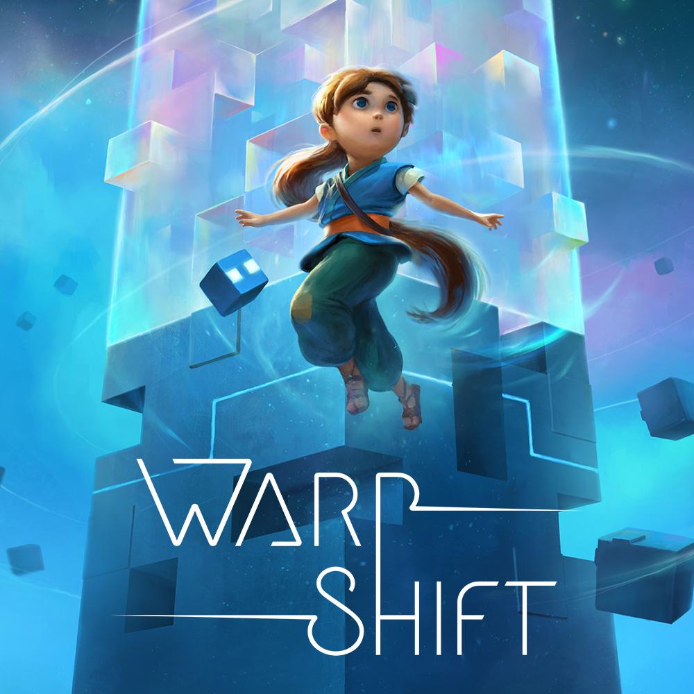 Warp Shift (Switch) für 1,99€ oder für 1,59€ Südafrika (eShop)