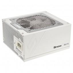 [Caseking] Seasonic Snow Silent 80+ Platinum 750W modulares Netzteil