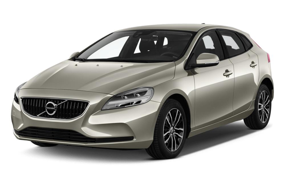 [Gewerbe] Volvo V40 T3 R Design (152PS) Schaltung - mtl. 128 Euro netto/152,32 € brutto, Leasing 24 M., 10k KM/Jahr, LF 0,43, inkl. Service
