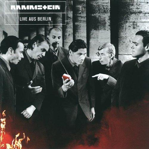 """CD - Rammstein """"Live Aus Berlin"""" für €5,99 [@WowHD.de]"""