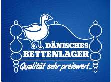 [DE/AT] Dänisches Bettenlager ON und Offline 5€ Rabatt 50€ MBW