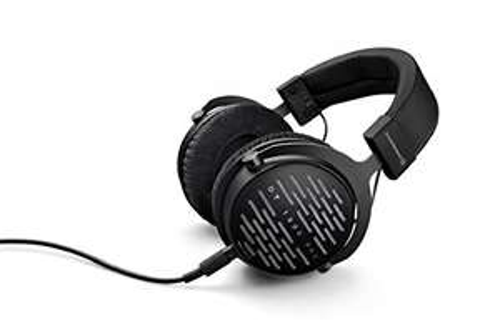 beyerdynamic DT 1990 PRO Over-Ear-Studiokopfhörer in schwarz