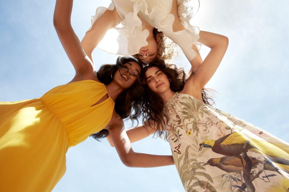H&M Online und Offline Sale bis zu 60% (ausgewählte Artikel)