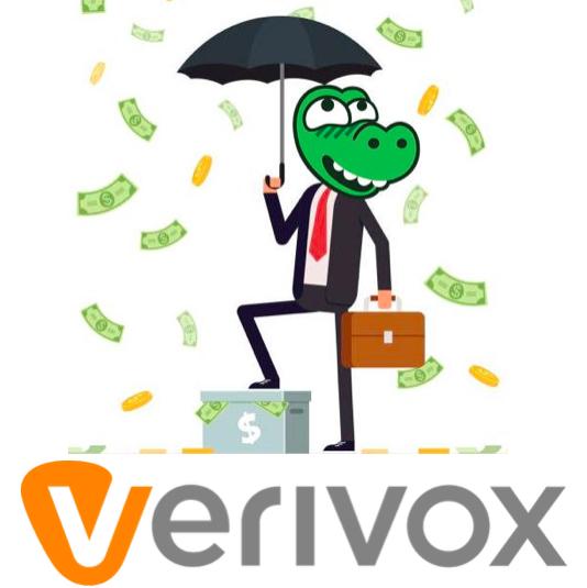 35€ Cashback für jeden Strom- & Gasabschluss über Verivox (mehrmals möglich & auch für monatlich kündbare Verträge)