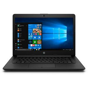 HP 14-cm0200ng (4EN30EA) 14 Zoll Notebook AMD Ryzen 3 8GB RAM 256 GB SSD