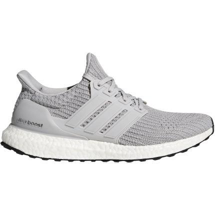 [wiggle] Adidas UltraBOOST Grey von 41 1/3 bis 47 1/3