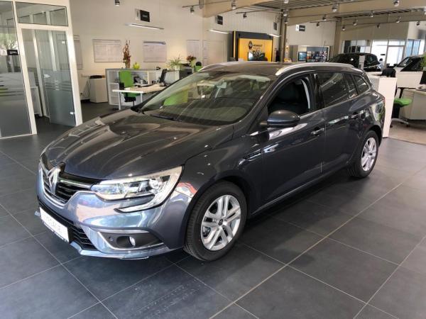 [Gewerbe] Renault Megane Grandtour Kombi Business TCe (140 PS) - mtl. 99€ netto/117,81€ brutto, 24 Mon., 10.000 km, inkl. Wartung (EZ 6/19)