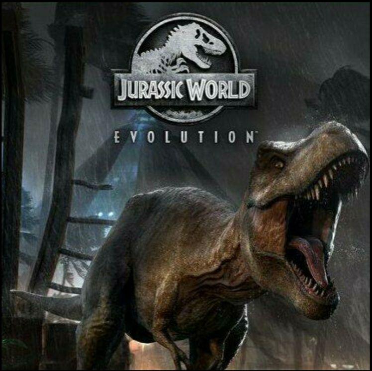 Jurassic World Evolution (PC) für 13.50€ (Steam)