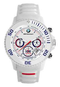 "Original BMW Ice-Watch  "" BIG CHRONO """