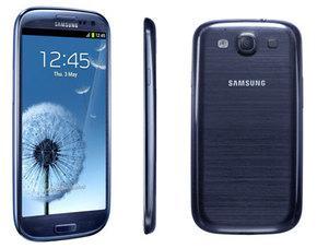 Samsung Galaxy S III für 408,96€ @ MP