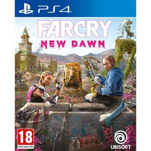 Far Cry: New Dawn (PS4/Xbox One) für 19,98€ inkl. Versand (Shop4de)