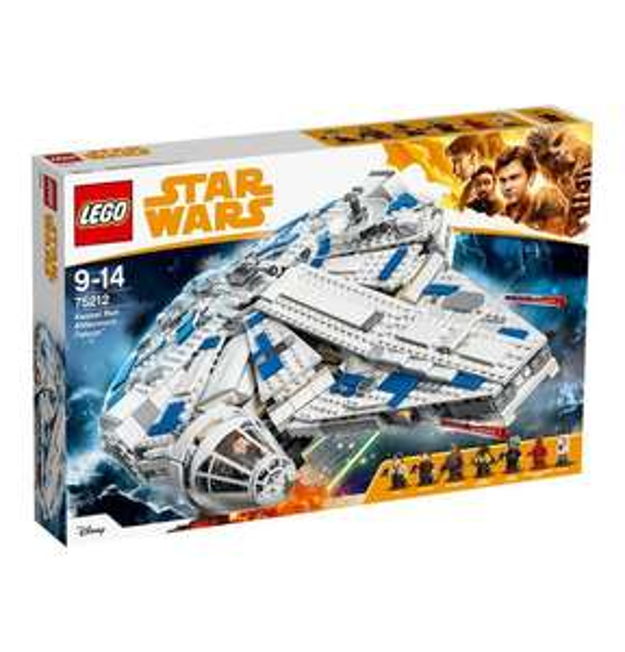 [MediaMarkt] LEGO Kessel Run Millennium Falcon™ (75212)