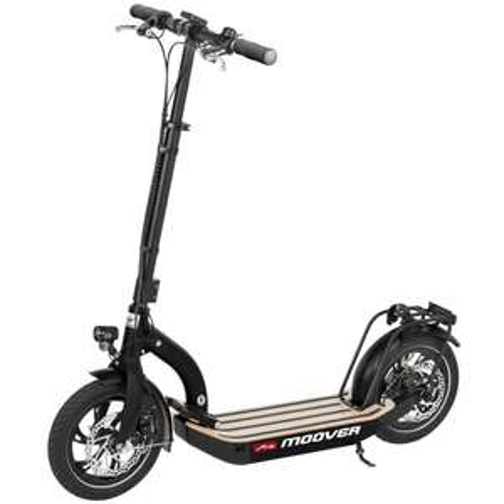 Metz moover E-Scooter mit StVZO Zulassung