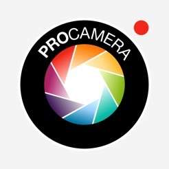 ProCamera von Cocologics [Apple iOS App Store / iTunes]