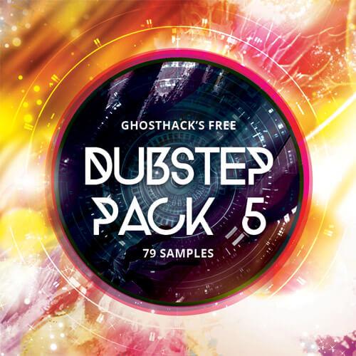 Ghosthack - Über 100 Sample-Packs (Dubstep, House, Hip Hop, Trap, EDM, Vocals, MIDI, Drums..)