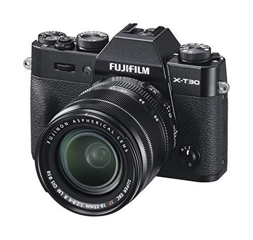 Fujifilm X-T30 Systemkamera + XF18-55mm Objektiv Kit ab 1.027,71€ /// X-T30 Body ab 751,74€
