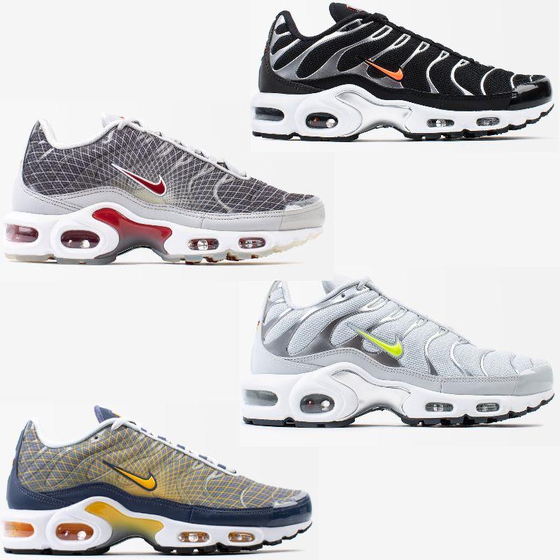 VOO-Store Sale, z.B. Nike Air Max Plus OG oder Air Max Plus TN SE in div. Colorways