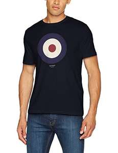 "[Amazon] Ben Sherman T-Shirt ""The Target"""