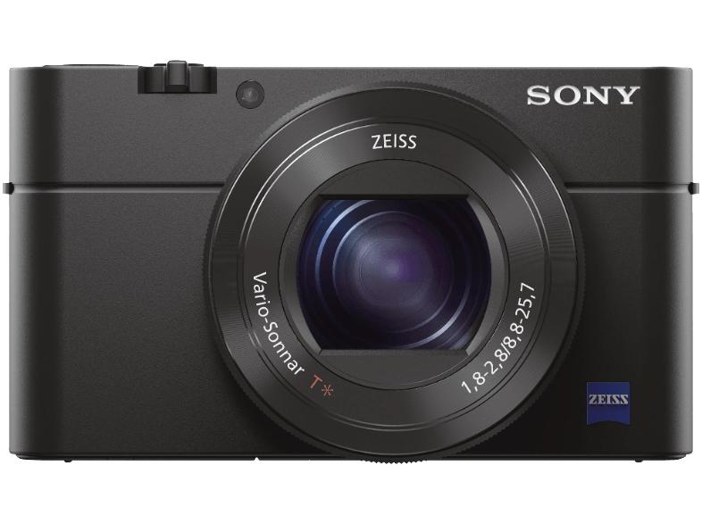 [Media Markt] Kleiner Sony Kameras Sammeldeal u.a. Sony DSC-RX 100 Mark III für 424,32€ / Sony Alpha 6300 m. 16-50mm Objektiv für 651,21€...
