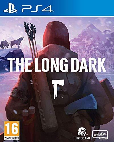 The Long Dark (PS4) für 7,55€ (Amazon Prime & Media Markt)