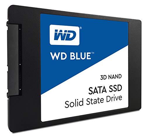 "[Amazon.de] Western Digital Blue 1TB 3D NAND SSD 2.5"" SATA"