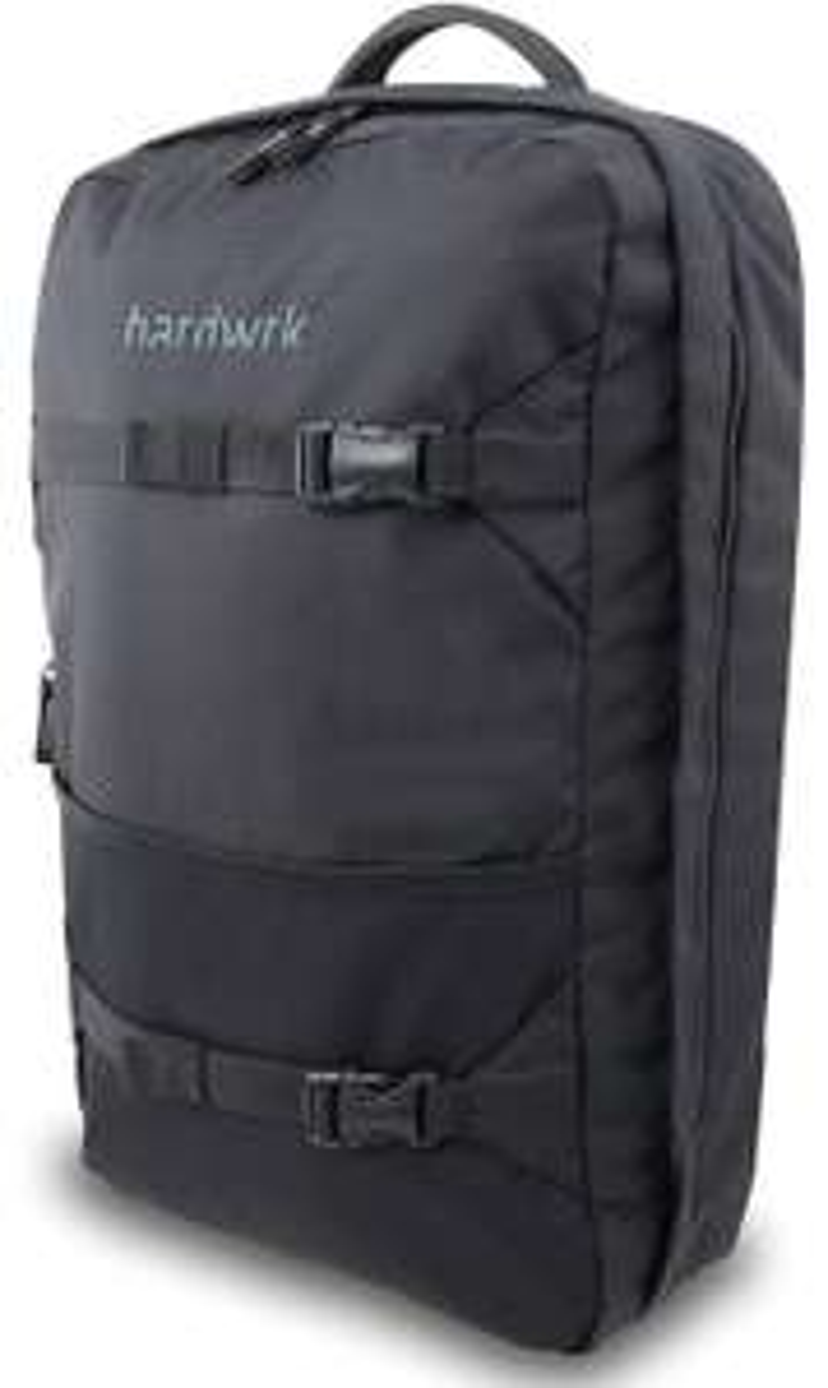 hardwrk Backpack Pro - Business Office Rucksack