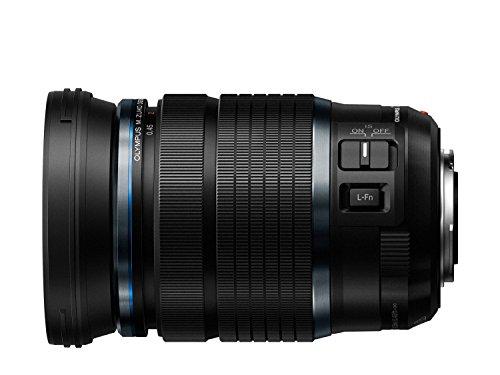 Olympus M. Zuiko Digital ED 12-100mm f4 IS Pro [Amazon.es] mft