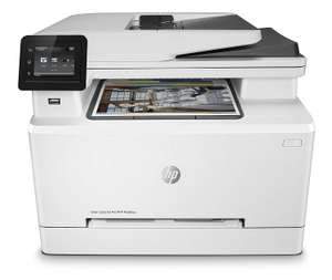 HP Color LaserJet Pro MFP M280nw auf amazon nur 46,90 Euro (idealo 260,82 Euro)