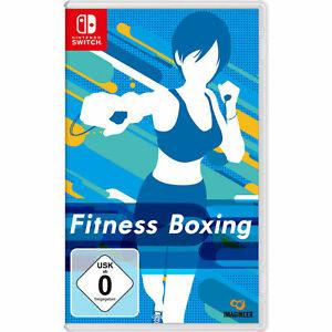 Fitness Boxing [Nintendo Switch]