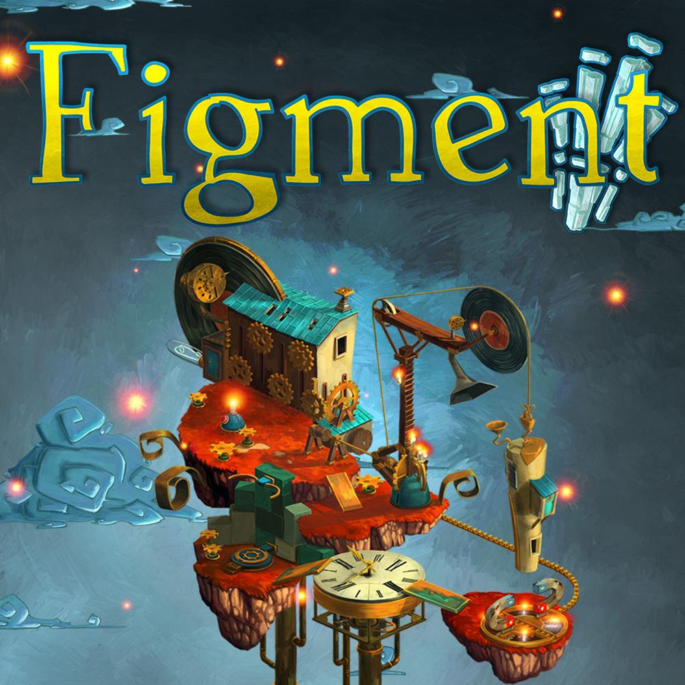 Figment (Switch) für 9,99€ oder für 8,03€ Südafrika (eShop)