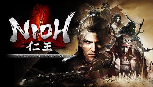 Nioh: Complete Edition (Steam) für 11,26€ (HRK)