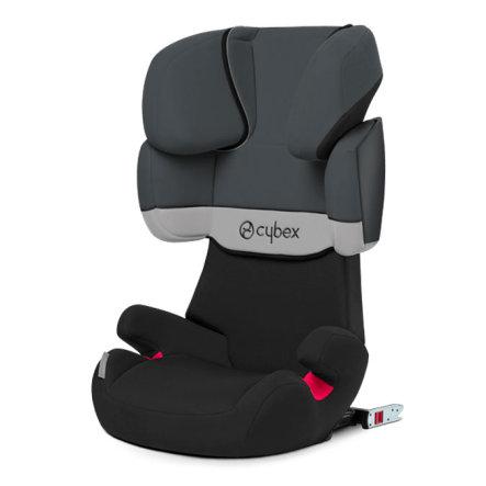 Kindersitz cybex Solution X Fix für Kinder zwischen 3 und 12 Jahren