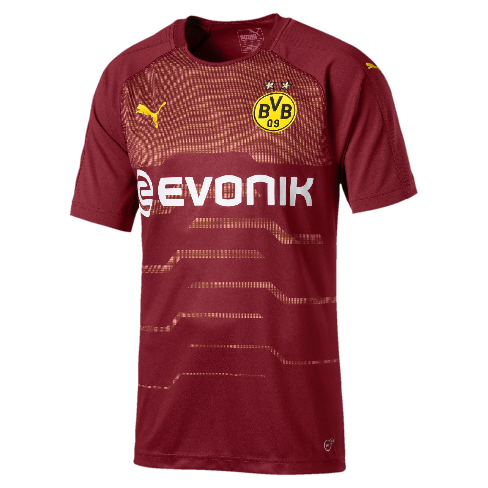 BVB Borussia Dortmund Ausweichtrikot 18-20(!) für 9,09€ (Gr.S - 3XL) oder Short (s.Text) @ Sport1a