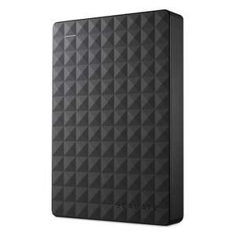 Seagate Expansion Portable 4TB 2018 Edition externe Festplatte (Amazon)